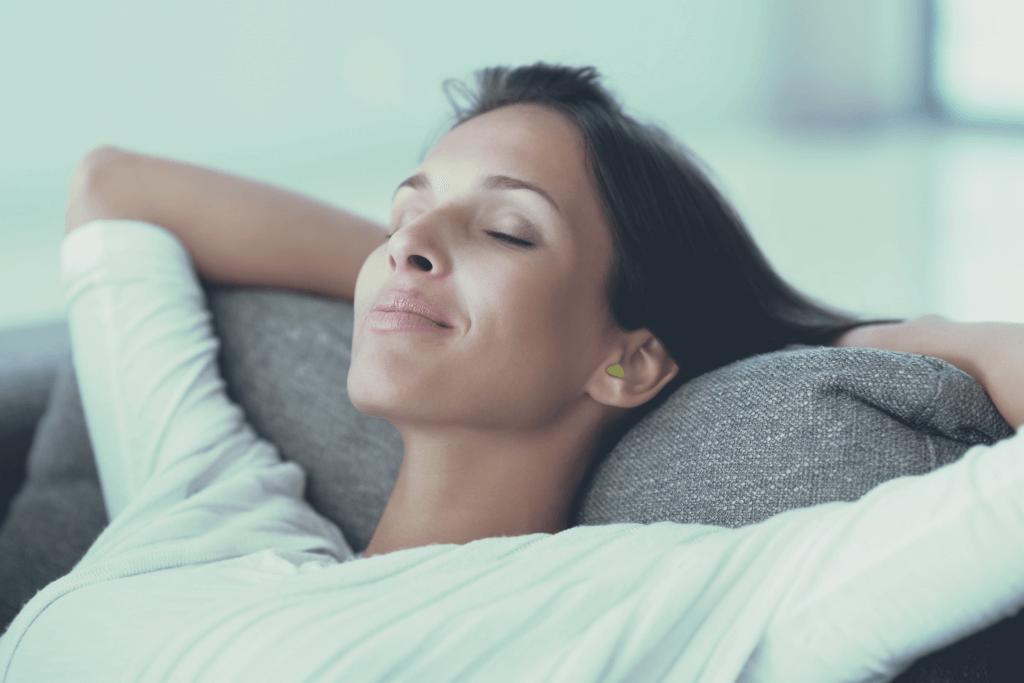Elacin Relax -kuulonsuojaimet